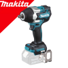 MAKITA DTW701Z Masina de insurubat cu impact brushless, Li-Ion, 18V, 700Nm, fara acumulator in set (SOLO)