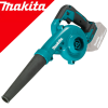 MAKITA DUB185Z Suflanta Li-Ion, 18V, fara acumulator in set (SOLO)