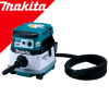 MAKITA DVC864LZ Aspirator cu bluetooth, brushless, Li-Ion, 2x18 V fara acumulator in set (SOLO)
