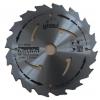 MAKITA  Disc circular lemn 165x20x16T