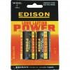 CROMWELL  Baterii alcaline C ALKALINE BATTERIES (Set de 2)