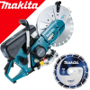 MAKITA EK7651H Debitator in 4 timpi + B-13524 DISC DIAMANTAT COMET 350