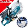 MAKITA EK7651H Debitator in 4 timpi + 0