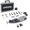 DREMEL 8220-3/35X Unealta multifunctionala cu acumulator 12 V