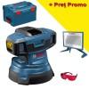 BOSCH GSL 2 Nivela laser pentru pardoseli