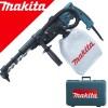 MAKITA HR2432 Ciocan rotopercutor SDS-plus 780W, 1.8J, Set aspiratie, Valiza