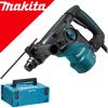 MAKITA HR3001CJ Ciocan rotopercutor SDS-plus 1050W, 3.9J + Makpac