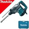 MAKITA HR3210C Ciocan rotopercutor SDS-plus 850W, 5J cu AVT