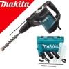 MAKITA HR4501C Ciocan rotopercutor SDS-max 1350W, 10.1J + 195866-2 EXTRACTOR PRAF