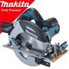 MAKITA HS7100 Ferastrau circular manual 1400 W