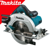 MAKITA HS7601 Ferastrau circular manual 1200 W