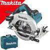 MAKITA HS7611K Ferastrau circular manual 1600 W