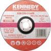 CROMWELL  Disc de taiat si polizat 350x3x25.4mm