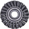 CROMWELL  Perie circulara innodata si rasucita-orificiu simplu 100x11x22mm