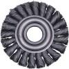 CROMWELL  Perie circulara innodata si rasucita-orificiu simplu 115x11x22mm