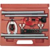 CROMWELL  Set taiere si indoire tuburi FLARING TOOL/PIPE BENDER/TUBE CUTTER SET 7 piese