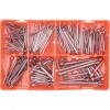 CROMWELL  Elemente de asamblare - Cuie spintecate SPLIT PINS LARGE SIZES IMPERIAL KIT