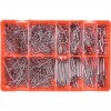 CROMWELL  Elemente de asamblare - Cuie spintecate SPLIT PINS SMALL SIZES IMPERIAL KIT
