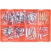 CROMWELL  Elemente de asamblare - stifturi pt cuie spintecate CLEVIS PINS IMPERIAL KIT