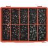 CROMWELL  Cutie de Elemente de asamblare - suruburi cu cap cilindric SOCKET CAP SCREWS METRICKIT