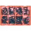 CROMWELL  Cutie de Elemente de asamblare - suruburi cu cap cilindric SOCKET CAP SCREWS UNF KIT