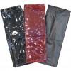 CROMWELL  Perdea de susura 1300x2800 mm D/GREEN REINFORCED PVC WELDING CURTAIN