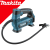 MAKITA MP100DZ Pompa auto/bicicleta/saltea Li-Ion, 12V, fara acumulator in set (SOLO)