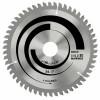 BOSCH  Disc Multimaterial 190x30x54T