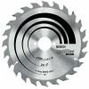 BOSCH  Disc Optiline Wood 190x20/16x24T