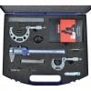 CROMWELL  Set de instrumente tehnice pentru ucenici ENGINEERS PRECISION STARTER KIT
