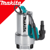 MAKITA PF0610 Pompa submersibila semi-murdara, 10800 l/h, 550W