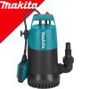 MAKITA PF0800 Pompa submersibila apa semi-murdara, 13200 l/h, 800W