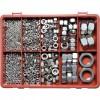 CROMWELL  Trusa bucsa metrica A4 din otel inoxidabil METRIC FULL NUT KIT A4 AVG-805PC