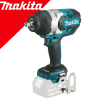 MAKITA DTW1002Z Masina de insurubat cu impact brushless Li-Ion, 18V, 1000Nm, fara acumulator in set (SOLO)