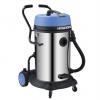 HYUNDAI HYVI 75-2 PRO Aspirator universal 2x1200 W, 75 l, Inox