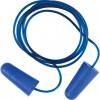 CROMWELL  Dopuri de urechi DETECTABLE BLUE CORDER EARPLUG 37dB (100 PAIRS)