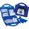 CROMWELL  Trusa de prim ajutor mica SMALL 10 PERSON CATERINGFIRST AID KIT