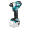MAKITA TW161DZ Masina de insurubat cu impact brushless, Li-Ion, 12V, 165Nm, fara acumulator in set (SOLO)