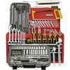 CROMWELL  Set de unelte pentru mecanici 100 piese