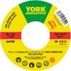 CROMWELL  Disc abraziv 115x1x22.23 mm  (25 bucati)