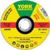 CROMWELL  Disc abraziv 125x1x22.23 mm  A60TBF INOXCUTTING DISC,T41 (25 buc)