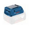 BOSCH GAA 18V-24 (SOLO) Incarcator USB 14.4-18V