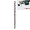 BOSCH  Burghiu SDS-PLUS-5X, 6x200x260 mm
