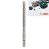 BOSCH  Burghiu SDS-PLUS-5X, 12.7x100x160 mm