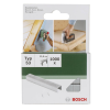 BOSCH  Set 1000 capse TYP 53, 10 mm  (latime 11.4 mm, grosime 0.74 mm)