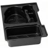 BOSCH  1/2 insertie pentru accesorii, pentru GWB 12, GSA 12, GUS 12, GOS 12, compatibil cu L-BOXX 102