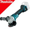 MAKITA DGA506Z Polizor unghiular brushless, Li-Ion, 18V fara acumulator in set (SOLO)