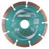MAKITA  DISC DIAMANTAT DIAMAK 115