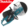 MAKITA EK7301 Debitator in 2 timpi