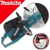 MAKITA EK7301WS Debitator in 2 timpi + B-13465 DISC DIAMANTAT QUASAR 350